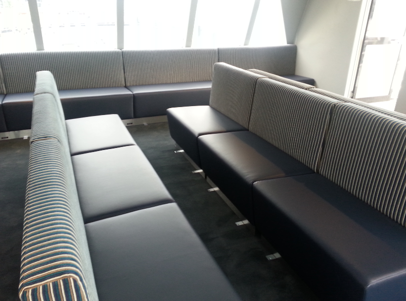 Booth & banquette seating solutions