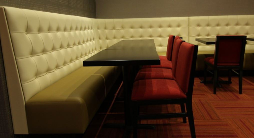 banquette seating restaurant 55 restaurant booth seating for sale - Restaurant Booths For Sale