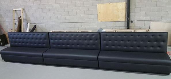 Booth Amp Banquette Seating Solutions