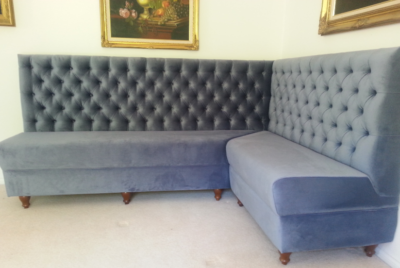 Good Booth U0026 Banquette Seating Solutions